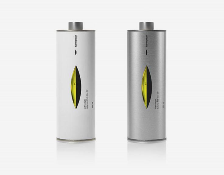 Harmonian olive oil