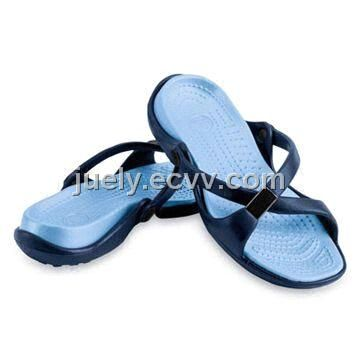 Ladies summer Slippers(SD-34) (SD-34) - China ;summer shoes;ladies sandals, OEM