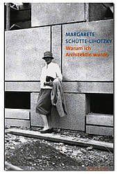 Frauenbild mit Architektur: The biography, which appeared in the Residenz-Verlag in 2004