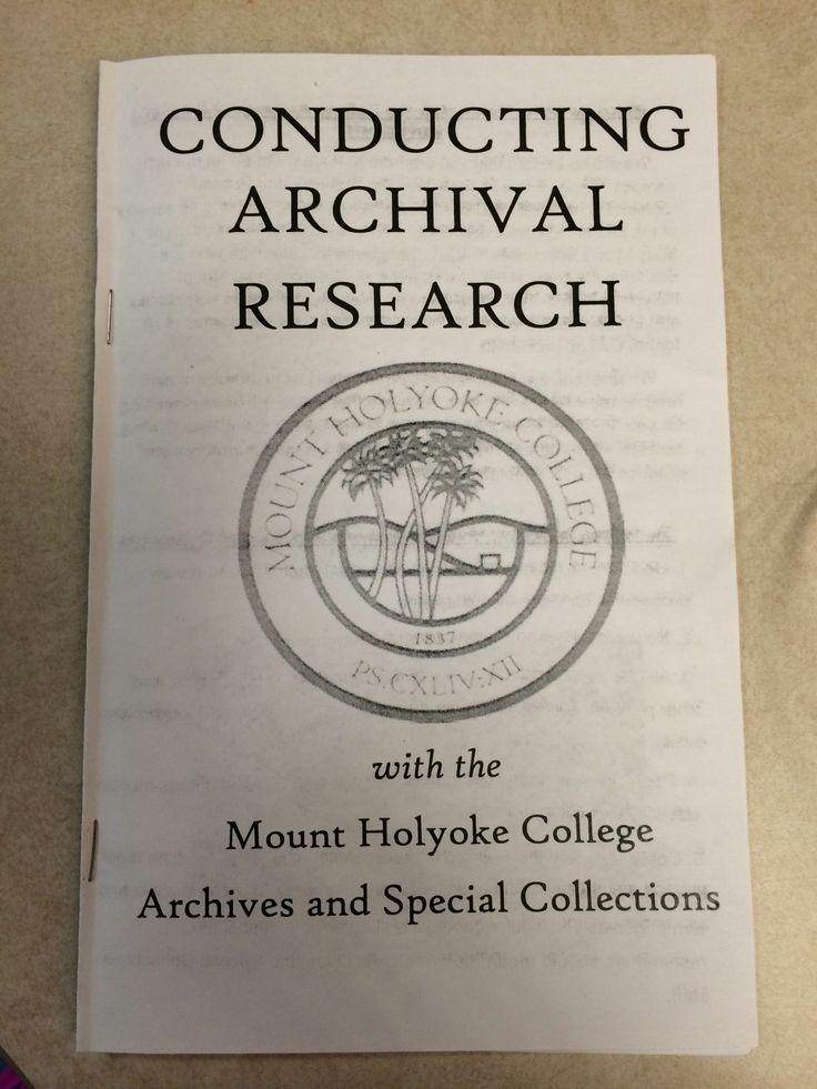 ASC research zine by Iris Parker Pavitt, '15.: Iris Parker
