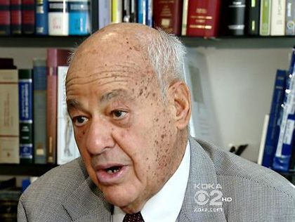 Forensic Pathologist Dr. Cyril Wecht To Examine JFK Assassination At Symposium « CBS Pittsburgh