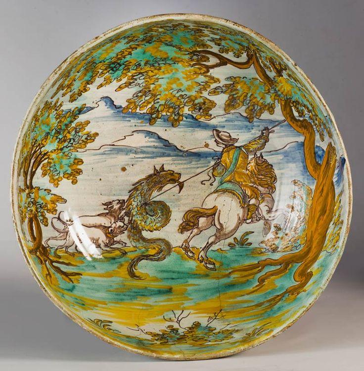 29 best talavera de la reina images on pinterest the for Ceramica talavera madrid