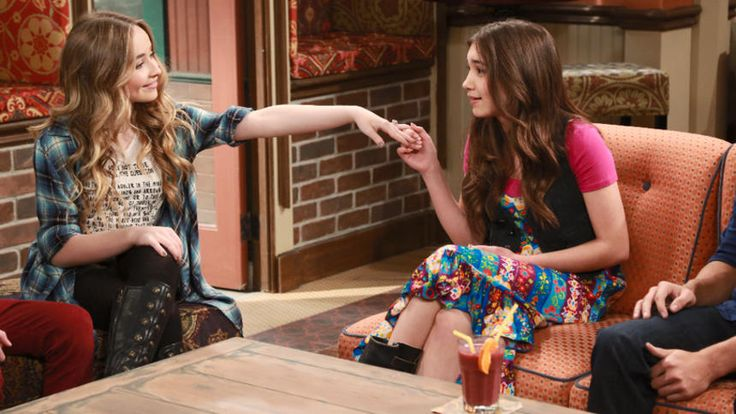 WHAT WE'RE WATCHING: 'Girl Meets World' modernizes classic '90s show | Grand Forks Herald