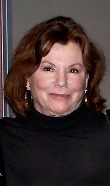 Marsha Mason  is an American actress and television director. Mason received four Academy Award nominations as Best Actress for her performances in Cinderella Liberty, The Goodbye Girl, Chapter Two, and Only When I Laugh. She is also known for starring in the 1986 film Heartbreak Ridge.