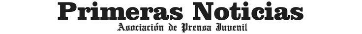 Primeras Noticias. Prensa Juvenil e Infantil