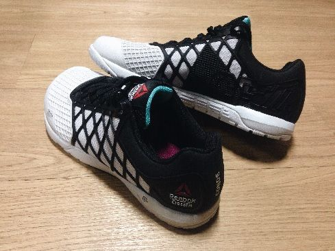 Top 10 Custom Reebok CrossFit® Nano 4.0's of 2014 - Reebok.com
