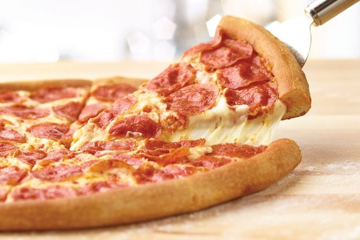 Crust: 8 cups all-purpose flour 6 Tablespoons sugar 6 3/4 teaspoons fast rising yeast 1 1/2 teaspoons salt 3 cups very warm water (120 to 130 degrees