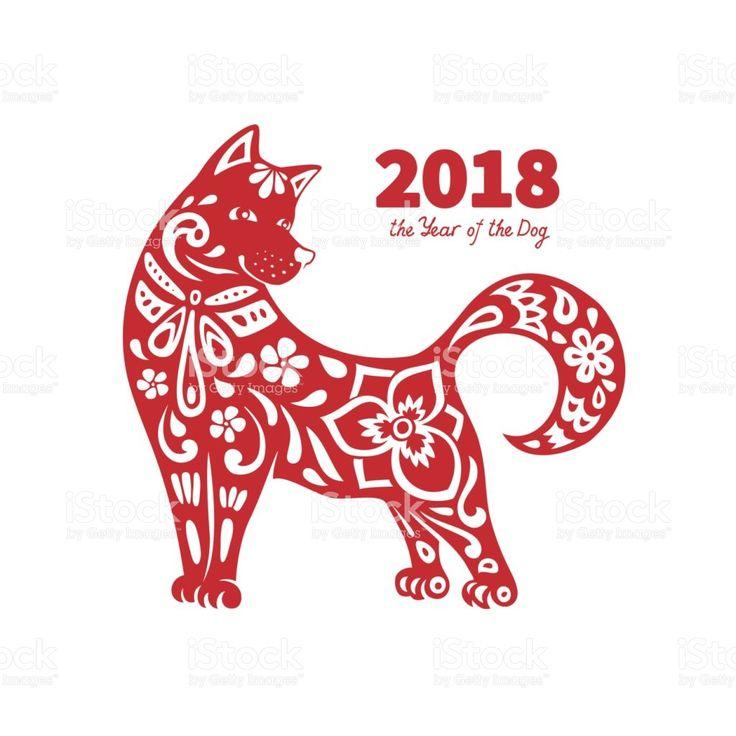 Chinese year of the Dog #chinesenumerology