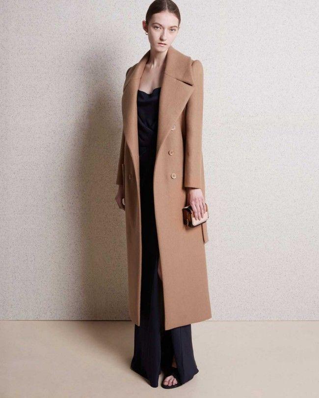 Carven pre-fall 2015 - Vogue Australia