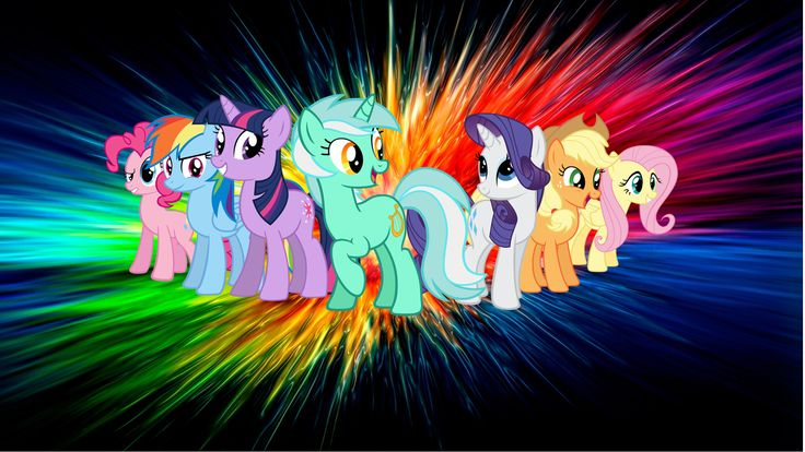 """I got 10 out of 10 on Faygo Flavor Or """"My Little Pony: Friendship Is Magic"""" Character?!"""