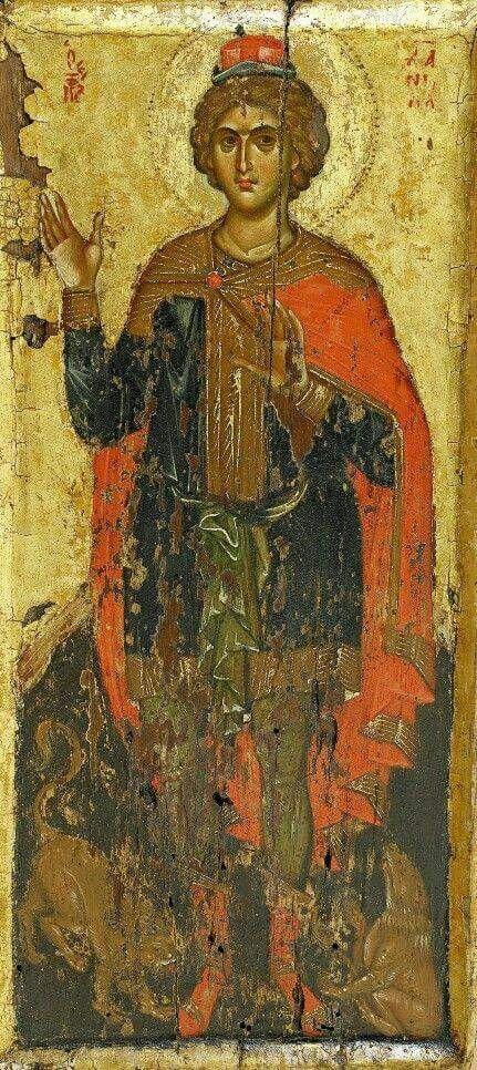 St.Daniel
