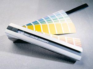 SIKKENS WOOD PAINT 4041 Colour Concept