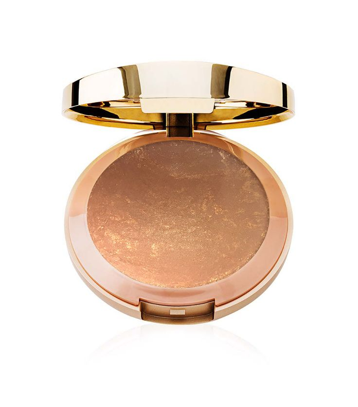 Baked Bronzer - 09 Dolce