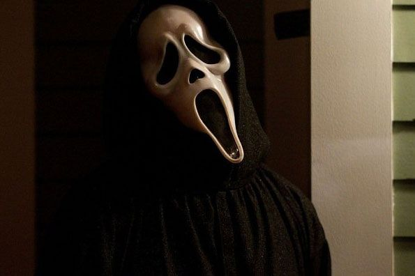 MTV Want Wes Craven To Direct The Pilot For A Scream TV Series