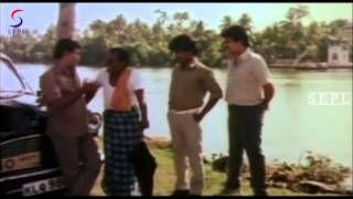 Tamil Comedy Scene   Katha Nayagan   Comedy by S.V Sekhar and Pandiarajan   SV Sekhar Pandiarajan