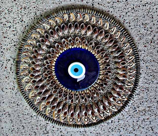the evil eye essay Read this full essay on the evil eye object description the evil eye dates back  to over a thousand years ago the earliest known indication of it dates back.