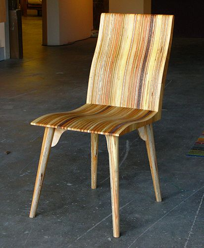 Good Beautiful Furniture From Scrap Plywood: Interview With Steve Lawler Of RePly  Furniture Awesome Ideas