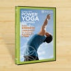 This is my favorite yoga DVD. Rodney Yee is the best.