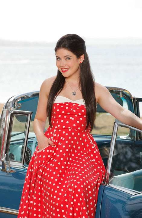 layla on teen beach movie - THIS is what Bree wants to be for Halloween.... any ideas where to find a dress like this???? HELP!!