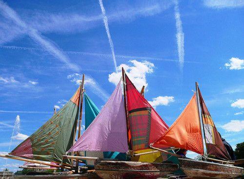 beautiful colors. #boatsdotcom