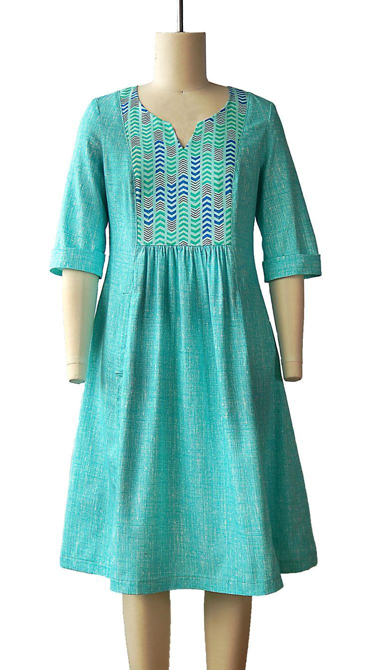 Liesl & Co Cinema Dress