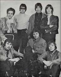 Amen Corner. ' If Paradise Was Half As Nice'.  Top for one week on Feb.22 1969.