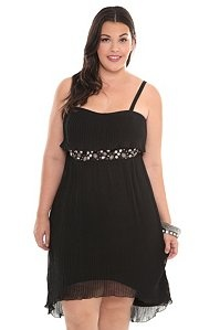 Cute little black dress and only $25!