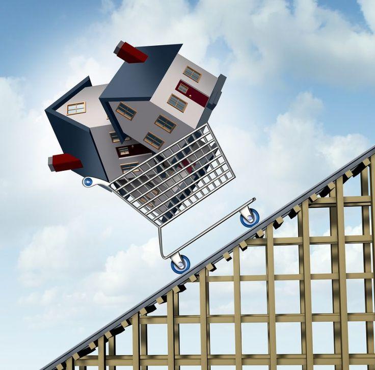Nouveau calcul pour votre capacité d'emprunt hypothécaire : resserrement du financement