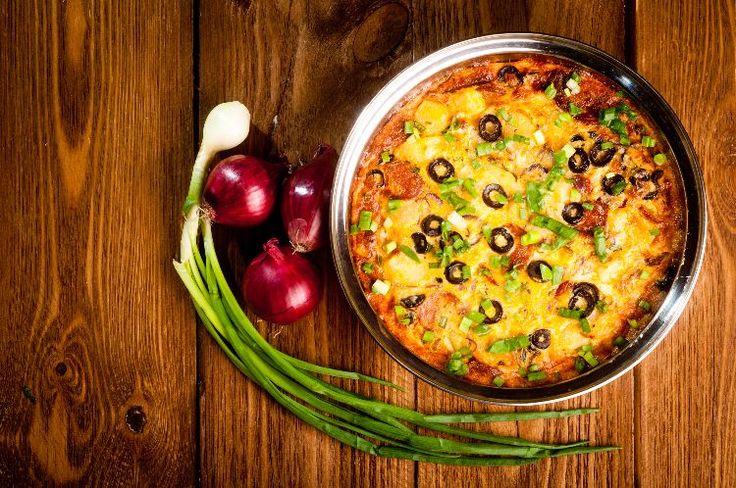 How to make Southwestern shepard's pie casserole