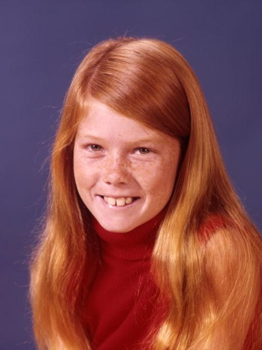 † Suzanne Crough (March 6, 1963 - April 27, 2015) American actress, o.a. known from the Partridge Family.