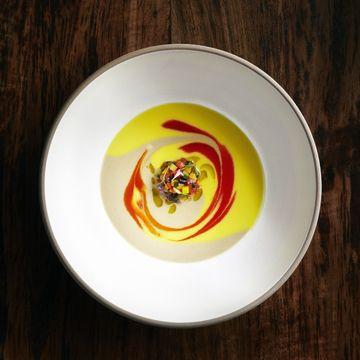 Chilled Spiced Ratatouille Soup by Daniel Patterson | FOUR Magazine # ...