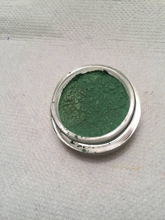 The Fade: A Dragon Age Inspired Eyeshadow