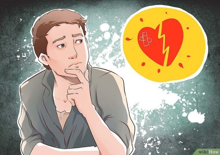 Cómo dejar de amar a alguien que no te ama: 24 pasos