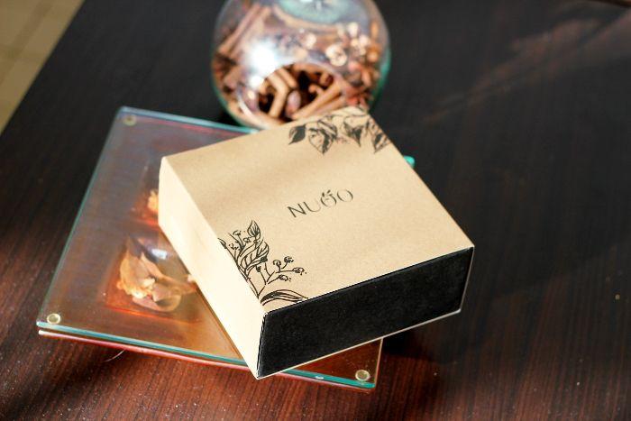 Les 78 meilleures images propos de nuoo la box beaut naturelle sur pinter - Meilleures box beaute ...