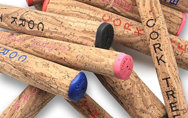 We Tried It: Cork Tree Slim Jim Putter Grip | AmongMen