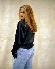 Belinda Carlisle - hair color