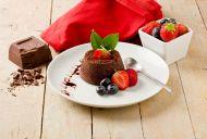 World's Easiest Chocolate Pudding Recipe