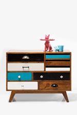 Malibu Dresser at Urban Outfitters