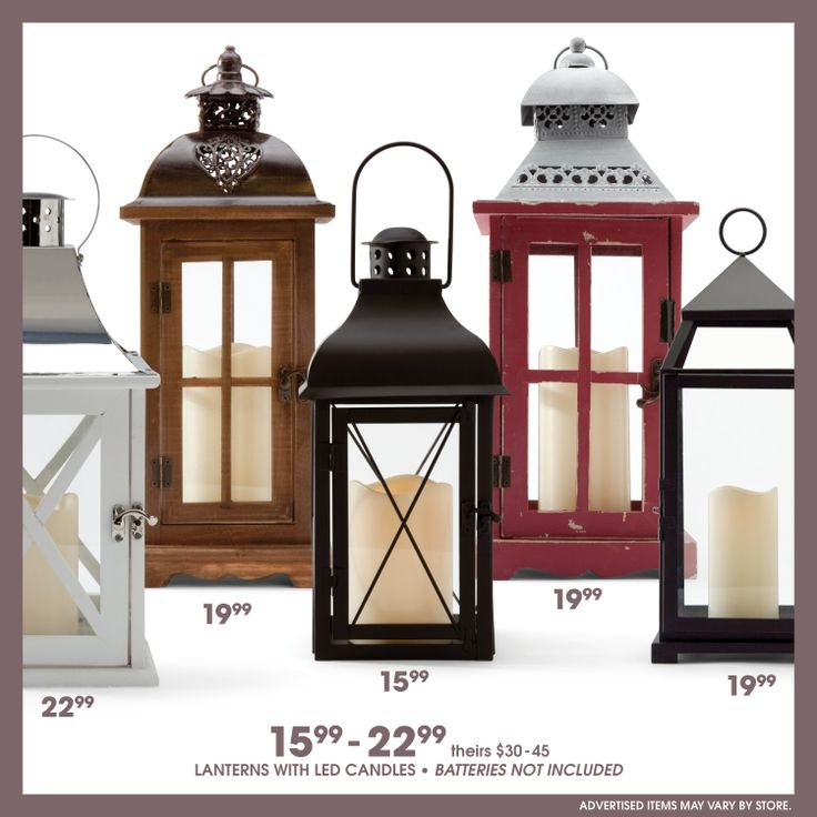 29 best for the home gordmans images on pinterest bedroom set the mood with these beautiful lanterns gordmans somethingunexpected mozeypictures Image collections