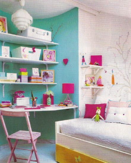 quarto-azul-turquesa-17 – Quarto de Meninas