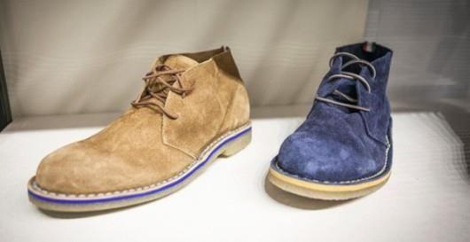 Модная мужская обувь оставить комментарий или два сайт