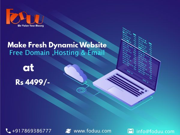 We Provide Various Affordable Dynamic Website Design Packages As Per Your Requirements And Budget Web Development Design Cheap Web Design Affordable Websites