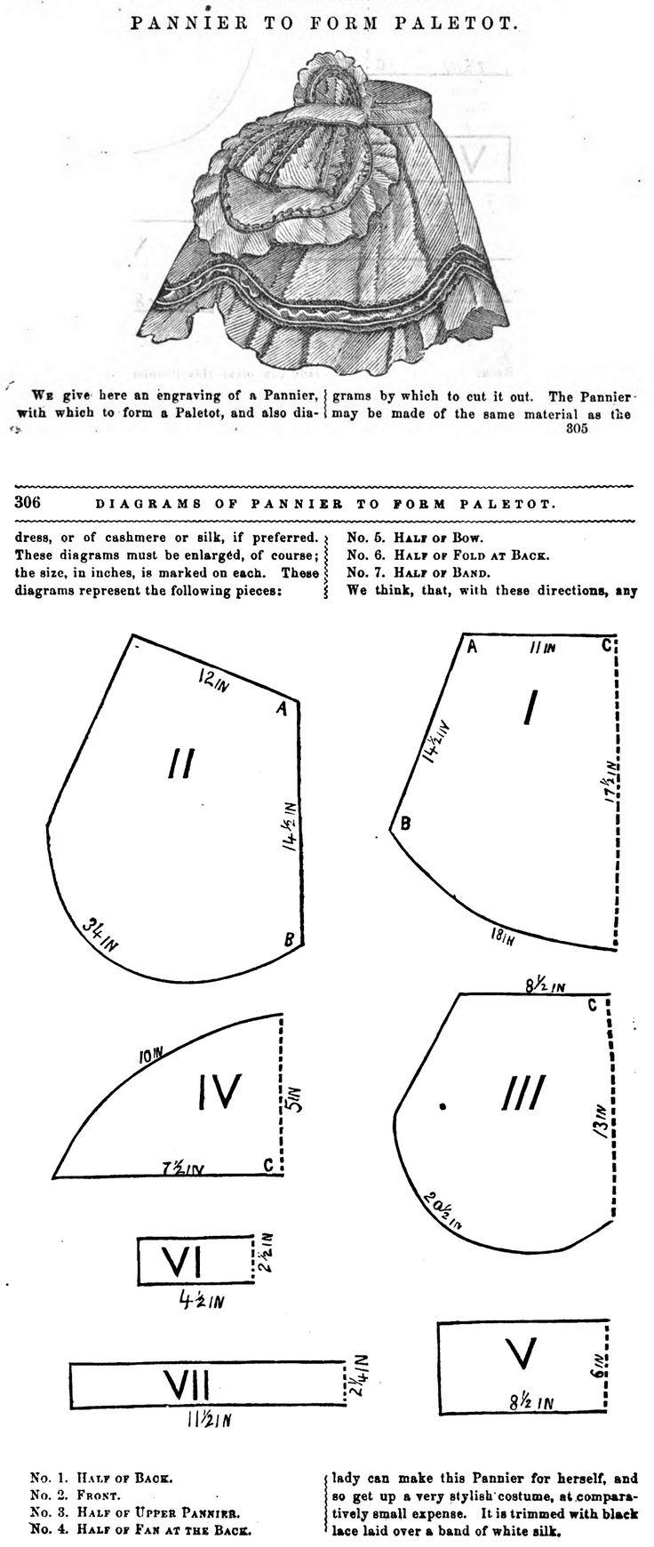 Peterson's Magazine 1870