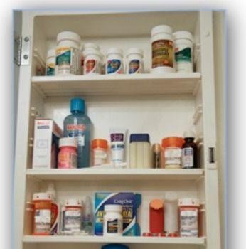 Teen Over the Counter Drug Addiction: Facts & Dangers