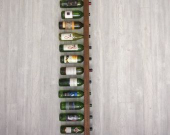Tuscan Wine Rack 16 Bottle Stacked