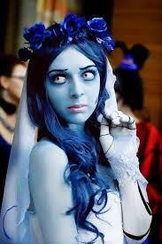 Картинки по запросу страшный макияж на хэллоуин своими руками