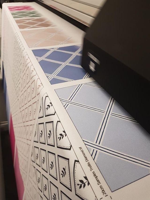 What Is Digital Fabric Printing Printing On Fabric Custom