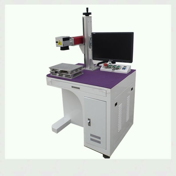 Customized Professional Good price of used fiber laser engraver for sale for promotion