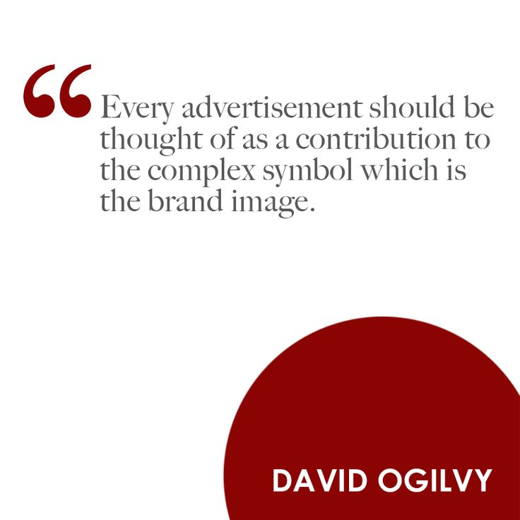 32 best Advertising Quotes images on Pinterest Other - branding quotation