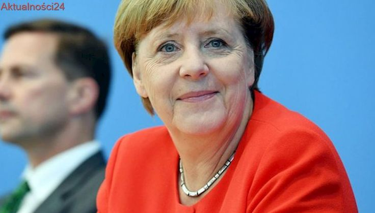 Ponad tysiąc zawiadomień do prokuratury na Angelę Merkel. Zarzut: zdrada stanu
